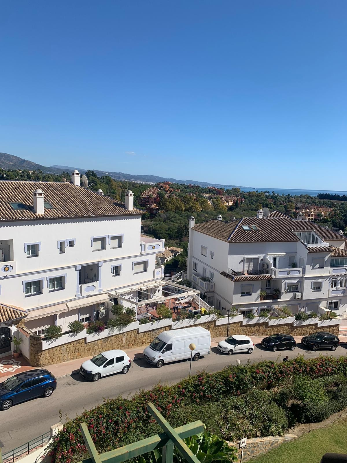 Penthouse for sale in Neuva Andalucia