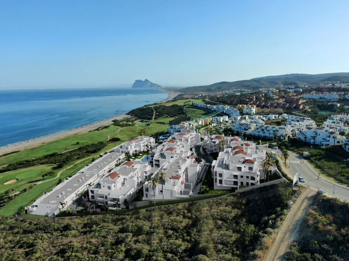 Penthouse for sale in Sotogrande