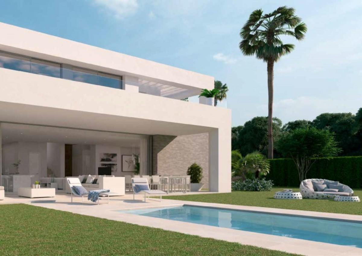 Villa for sale in La Cala de Mijas