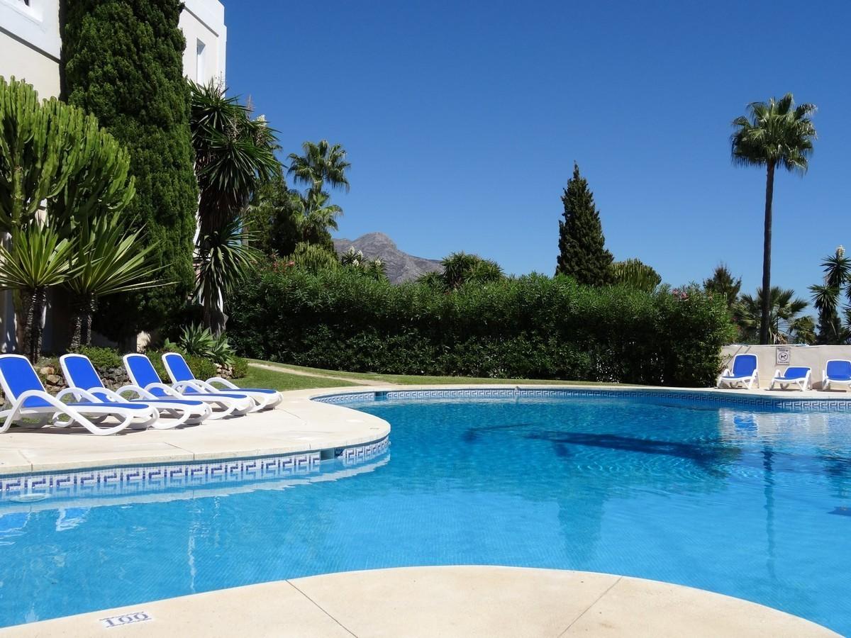Apartment for long term rent in La Quinta