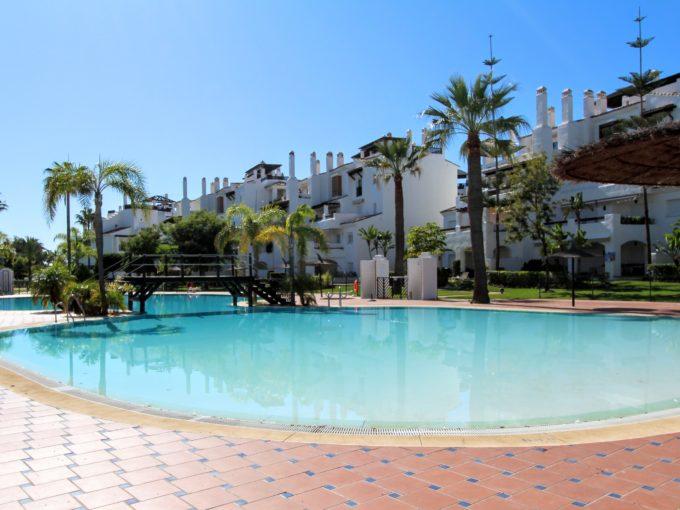Stunning apartment for sale in San Pedro De Alcantara, Marbella