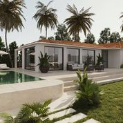 Beautiful refurbished elegant Villa for sale in Nueva Andalucia