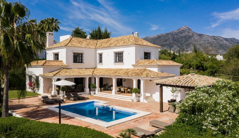 Villa Olivo HD-1a