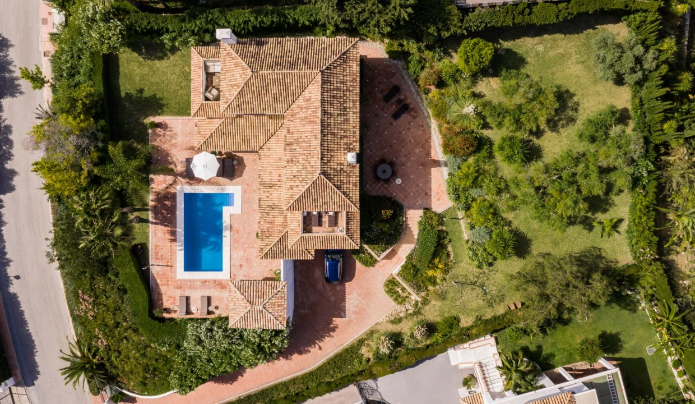 Villa Olivo HD-2a