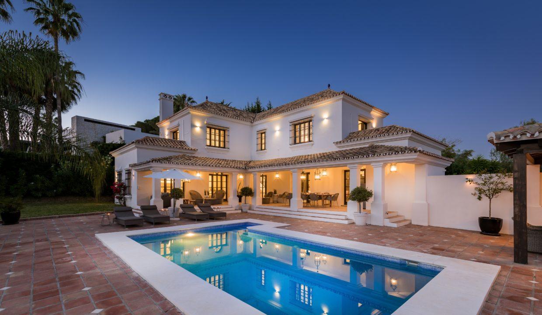 Villa Olivo HD-35a