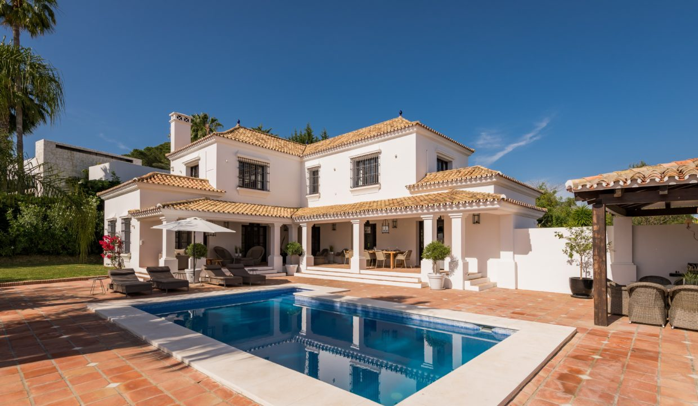 Villa Olivo HD-3a