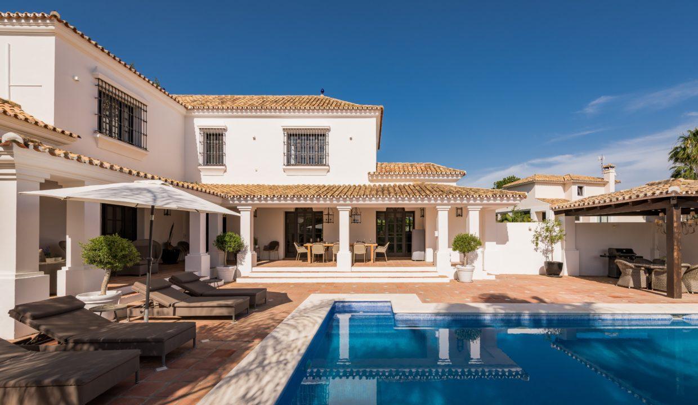 Villa Olivo HD-4a