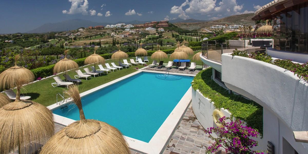 Luxury Villa at the highest level