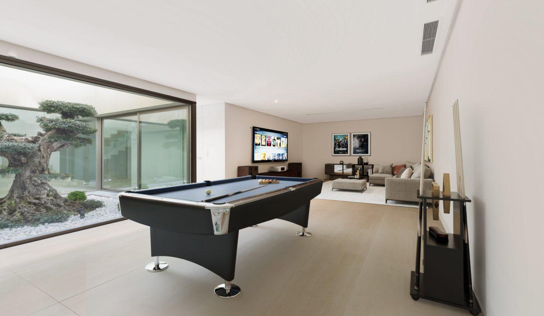 Home Cinema Game Room_finalA