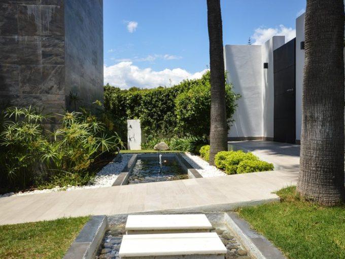 Stunning villa for sale on Golden Mile