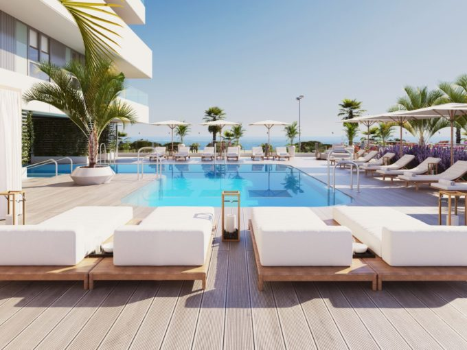 Malaga Tower Apartments for sale